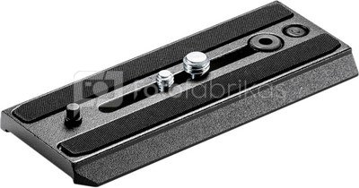 Manfrotto Quick Release Plate 500PLONG