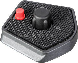 Manfrotto quick release plate for Modo 785 PL