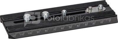 Manfrotto quick release plate long 501 PLONG