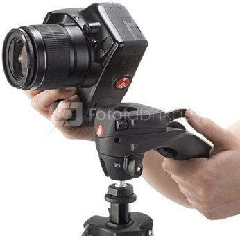 Manfrotto quick release plate ROUND-PL
