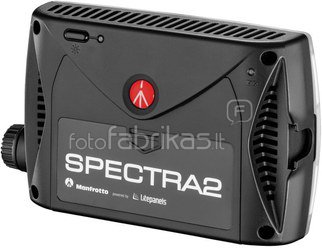 Manfrotto SPECTRA 2