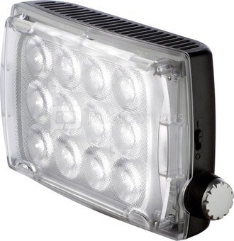 Manfrotto Spectra 500 Flat LED