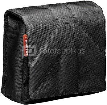 Manfrotto Stile Collection Nano V black