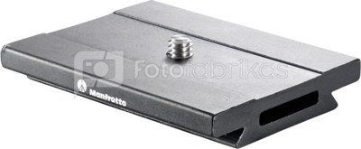 Manfrotto TOP LOCK Q6 Quick Release Plate MSQ6PL
