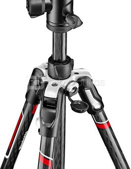 Manfrotto tripod kit Befree Advanced Kit MKBFRTC4-BH