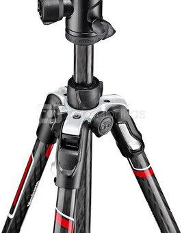 Manfrotto tripod kit Befree Advanced Kit MKBFRTC4-BH