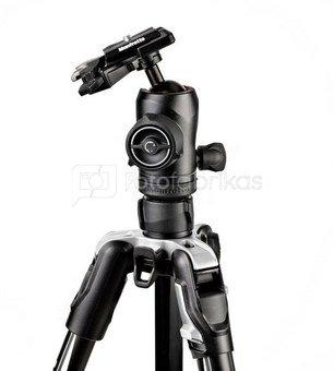 Manfrotto tripod kit Befree Advanced MKBFRTA4BK-BH, black