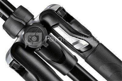 Manfrotto tripod kit Befree Advanced QPL MKBFRLA4BK-BH