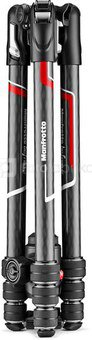 Manfrotto tripod kit Befree GT CF 4 MKBFRTC4GT-BH