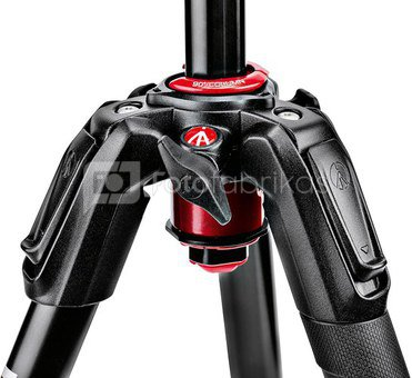 Manfrotto tripod kit MK190GOA4-BHX