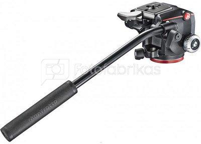 Manfrotto tripod kit MK190X3-2W