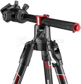 Manfrotto tripod kit MKBFRC4GTXP-BH Befree GT XPRO