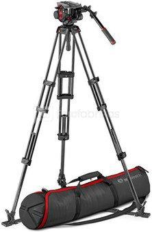 Manfrotto tripod kit MVK504TWINGC 504 + Twin GS