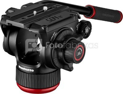 Manfrotto tripod kit MVK504XTWINMC CF Twin MS