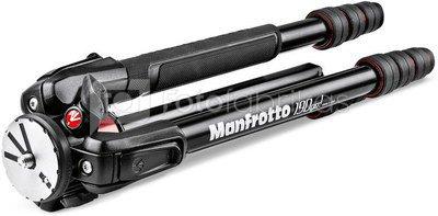 Manfrotto tripod MT190GOA4