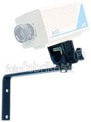 Manfrotto Wall Mount Camera Support with Tilt Head 234 356