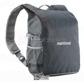 mantona elementsPro 30 Kamerarucksack Dual