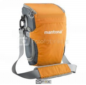 mantona elementsPro Colt Schulterpack