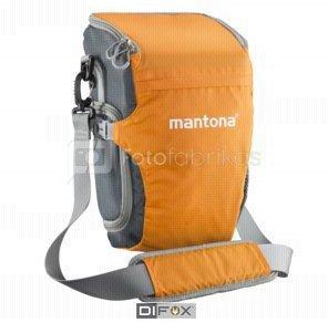 mantona elemntsPro 50 Outdoor- und Kamerarucksack