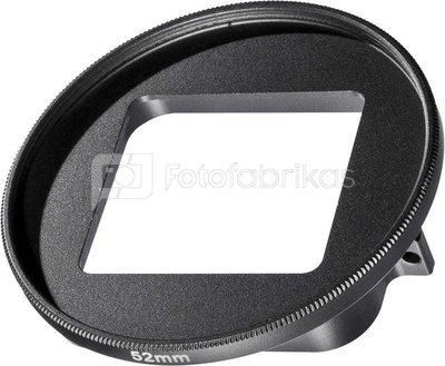 mantona GoPro Filter Adapter for 52 mm