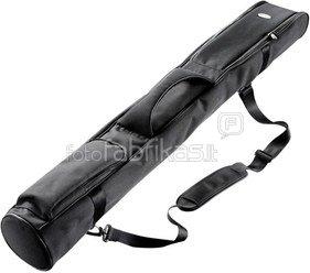mantona Lamp Tripod Bag black, 99cm