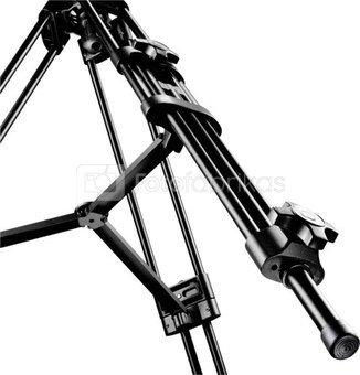 mantona Video Tripod Dolomit 3100, 136cm