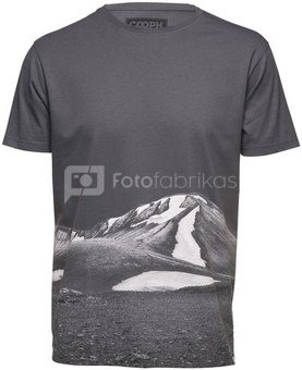 Marškinėliai MOUNTAIN - Magnet L