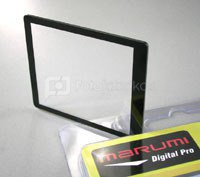 Marumi LCD Protector for Sony A100