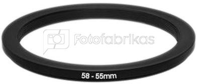 Marumi Step-down Ring Lens 55 mm to Accessory 52 mm