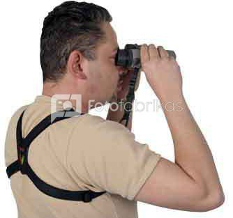 Matin Binocular Belt For Shoulder and Belly M-6284
