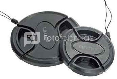 Matin Objective Cap With Elastic Cord 55 mm M-6280-2