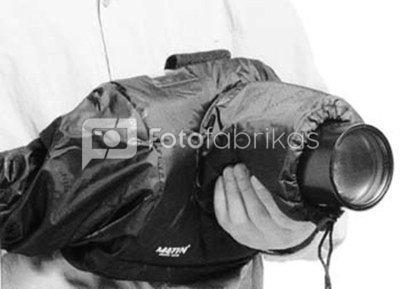 Matin Raincover for Digital SLR Camera M-6399
