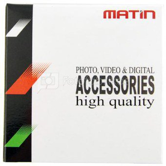 Matin Step-up Ring Lens 62 mm to Accessory 67 mm