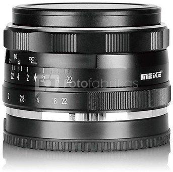 Meike 35mm F1.7 Multi Coated - Sony E