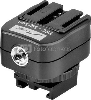 metz Flash Shoe Adapter for Sony TSC-50