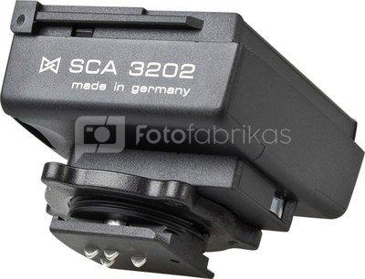 Metz SCA 3202 Olympus/Panasonic
