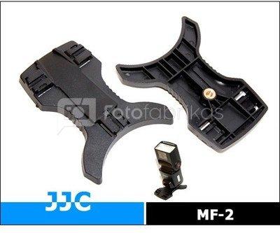 JJC MF 2 Flash Stand voor Sony