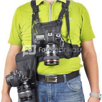Micnova Multi Camera Carrying Harness MQ-MSP01