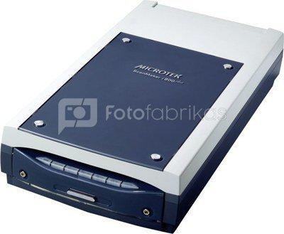 Microtek ScanMaker i800 plus SilverFast Ai Studio 8
