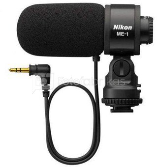 Mikrofonas NIKON ME-1