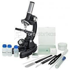 Mikroskopas National Geographic 300x-1200