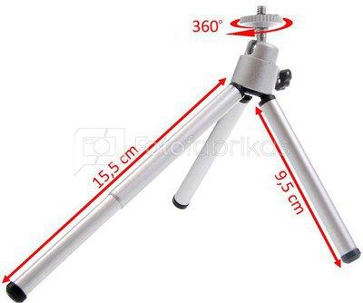 Mini trikojis 14-20cm (teleskopinės kojos)
