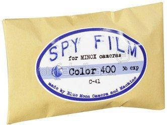 Minox SPY Film 400 8x11/36 Color