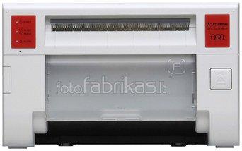 Mitsubishi SmartKiosk Gifts CP-D 80 DW-S