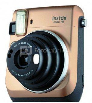 Fujifilm Instax Mini 70 auksinis