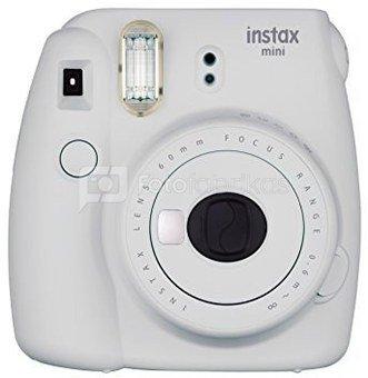 Momentinis fotoaparatas FUJIFILM Instax mini 9 (baltas)