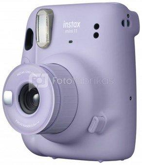 Momentinis fotoaparatas instax mini 11 Lilac Purple