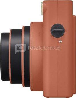 Momentinis fotoaparatas instax SQUARE SQ1 TERRACOTTA ORANGE
