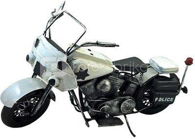Motociklas retro MR28 34x14x19 cm