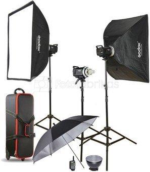 Godox MS200 D Kit